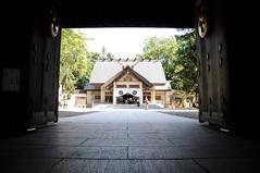 道東-256 (yuhsuan liu) Tags: portrait 人像 自然景觀 建築 旅遊 nature architecture