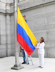 2017 Colombia Flag Raising-016 (Philly_CityRep) Tags: cityofphiladelphia colombia flag raising