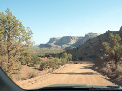 Pleasant Creek Rd, Capitol Reef NP