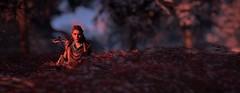 Wildflower (KariganSkye) Tags: ps4 video games horizon zero dawn aloy screenshot