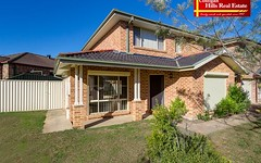 33 Seldon Street, Quakers Hill NSW