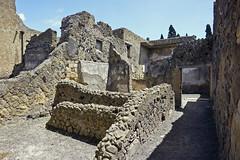 Herculaneum, Italy (SomePhotosTakenByMe) Tags: urlaub vacation holiday italy italien stadt city ruin ruine ercolano herculaneum herkulaneum