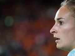 17240920 (roel.ubels) Tags: voetbal vrouwenvoetbal soccer europese kampioenschappen european championships sport topsport 2017 tilburg uefa nederland holland oranje belgië belgium