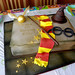 Ellie's Harry Potter Cake