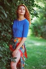 Agata ©2017 Patti Farfan (Motionsharp - Photography by Patti Farfan) Tags: pattifarfanphotography motionsharpphotography portraitofawoman portraiture curlyredhair curlyhairbeautifulredhead redhead ginger portraitphotographer redheadmodel