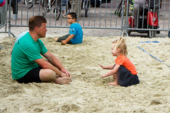 2017-07-15 Beach volleybal marktplein-79