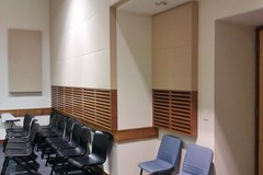 Courtroom Acoustics - Serenity