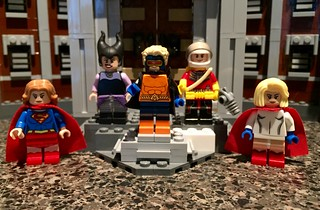 Lego DC Figures 22