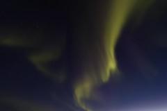 Northern lights (Kristaaaaa) Tags: canada canon aurora borealis northernlights northern north lights night longexposure tuktoyaktuk