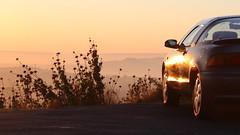 My Toyota Sera (Ryno du Plessis) Tags: toyota sera risingsun