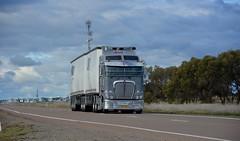 SRV (quarterdeck888) Tags: trucks transport semi class8 overtheroad lorry heavyhaulage cartage haulage bigrig jerilderietrucks jerilderietruckphotos nikon d7100 frosty flickr quarterdeck quarterdeckphotos roadtransport highwaytrucks australiantransport australiantrucks aussietrucks heavyvehicle express expressfreight logistics freightmanagement outbacktrucks truckies srv srvroadfreightservices k200 bigcab bigcabk200 kenworth kw aerodyne kenworthbigcab bdouble tautliner freighter