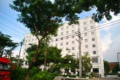 Hotel Pesonna Perak Surabaya (Everyone Sinks Starco (using album)) Tags: surabaya eastjava jawatimur building gedung architecture arsitektur hotel