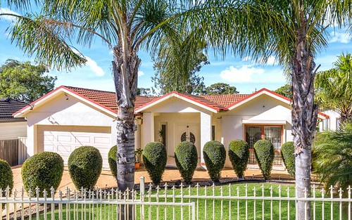 13 Edna Avenue, Mount Pritchard NSW