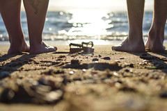 Todos os direitos reservados. (mirela feliciano fotografia ♥) Tags: photooftheday photography photographer photos foto fotografia me awesone beauty beautiful landscape seascape sand sea tree sun sunset summer beach beaches praia ribeiraodailha florianopolis floripa brazil nice vibe amazing gravidez baby