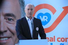 Autárquicas 2017: José Matos Rosa em Vila Real
