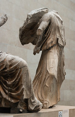 IMG_1629 (jaglazier) Tags: 2017 447bc438bc 5thcenturybc 7417 archaeologicalmuseums architecturalelements architecture athena athens britishmuseum buildings classical copyright2017jamesaglazier crafts england goddesses grecoroman greece greek july london marble museums nike parthenon pediments phidias religion religions rituals stonesculpture stoneworking urbanism archaeology art cities sculpture temples winged westminster