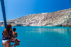 Milos, Greece (Ðariusz) Tags: milos greece ass bum beach bikini great vacation holidays