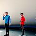 Star Trek im Dornier Museum