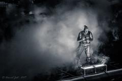 Rammstein... (Daniel Jost Photography) Tags: 2017 dj hardrock lightroom nïmes panasoniclumixdmcgm1 panasoniclumixgvario14140mmf3556 rammstein rock bw black blackandwhite blanc concert metal nb noir noiretblanc photo photographe picture white nîmes occitanie france fr