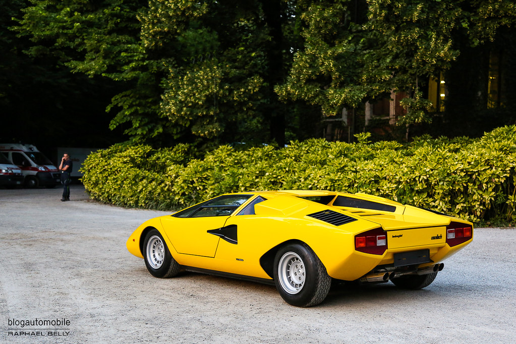 The World S Best Photos Of Lamborghini And Villa Flickr Hive Mind