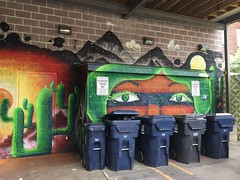 Toronto 2017 (bella.m) Tags: graffiti streetart urbanart toronto canada art parkdale