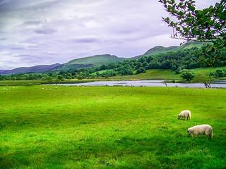 Ireland - Yeats' country
