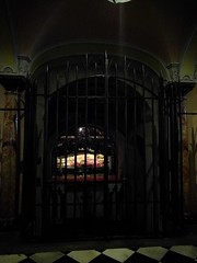 Crypt of St. Ambrose - Milan, Italy (ashabot) Tags: milan italy crypts crypt europe northerneurope ancientsites antiquities stambrose historicalsites