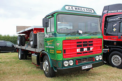 TV017654-Kelsall. (day 192) Tags: kelsall kelsallsteamvintagerally steamrally transportrally transportshow lorry lorries wagon truck classiclorry preservedlorry vintagelorry erf bseries erfb erfbseries jewallson gvf708n