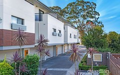 4/3-7 James Street, Baulkham Hills NSW