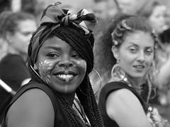 Katumba (Gordon.A) Tags: glasgow merchantcity merchantcityfestival merchantcityfestival2017 streetfestival festival festiwal festivaali festivalen wyl féile festspiele music musician musicians streetmusician drummer drumming drum drums samba katumba arts artsfestival culture entertainers entertainment atmosphere celebration creative event streetevent streetperformer streetperformers performer performers performance dance dancing streetphotography streetportrait streetportraiture portrait portraiturephotography urban urbanphotography urbanandstreet streetlife candid candidportrait candidportraiture people peoplewatching woman peoplemakeglasgow naturalexpression smile smiling naturallight daylight blackandwhite bw monochrome lightandshade light shade depthoffield canon canon750d