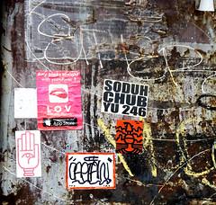 graffiti and streetart in bangkok (wojofoto) Tags: graffiti streetart bangkok thailand wojofoto wolfgangjosten tags tag stickers wojo ether