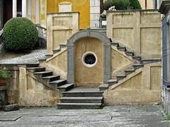 Scalini a Orta. (frank28883) Tags: ortasangiulio ortalake ortasee lagodorta scalinata scale scala scalini cusio