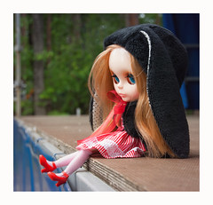 Ellie (_Twole_) Tags: blythe simply delight