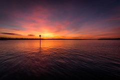 Lough Derg (Ray Moloney Photography) Tags: ifttt 500px sky lake sunset water reflection river travel light clouds twilight evening marina sundown dawn sign waterfront dusk ireland refelction ripples afterglow mirroring shannon refelection reflections tipperary raymoloneyphoto