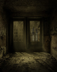 Cast No Shadow (Jackie XLY) Tags: gothic horror ghost