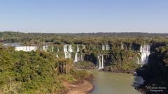 Iguaçu Falls (Cristofer Martins) Tags: iguaçufalls iguazufalls iguassufalls cataratasdeliguazú iguaçu paisaje nature wild water blue park river falls cachoeira água névoa cataratasdoiguaçu