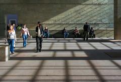Neue Pinakothek (epemsl) Tags: neuepinakothek münchen lichtundschatten