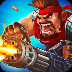 Download Metal Squad v1.3.1 Mod Apk (mobilapk) Tags: metal squad cheat