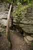 Garette and Eric (underarockphoto) Tags: kee cave pendelton county west virginia