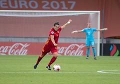 47270651 (roel.ubels) Tags: voetbal vrouwenvoetbal soccer deventer sport topsport 2017 spanje spain espagne schotland scotland ek europese kampioenschappen european worldchampionships