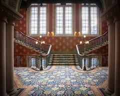 Renaissance Hotel (Wolf E2) Tags: kingscross photomeetup stpancras