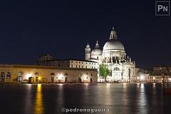 Still Venice (night photography) 3/10 (Pedro Nogueira Photography) Tags: pedronogueiraphotography pedronogueira photography veneza venezia venice water architecture