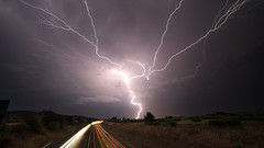 Lightning (Janis-Br) Tags: orage éclair spider lightning thunderstorm chasseurdorage stormchaser meteo weather poselongue longexposure grandangle panorama landscape nikond750 nikonphotography france rhônealpes