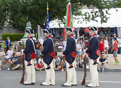 2017 July 4th at The National Archives (175)The Old Guard (smata2) Tags: fourthofjuly dc nationscapital washingtondc independenceday nationalarchives usarmy oldguard soldiers