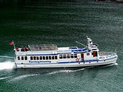 WIGHT LADY (Dutch shipspotter) Tags: passengerships tourboats