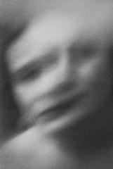 33 (Nasos Karabelas) Tags: nasoskarabelas woman blackandwhite experimental abstract portrait