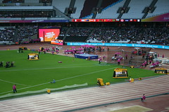 Sam Grewe clearing 1.86m - T42 Mens High Jump (h_savill) Tags: london 2017 world para athletics championship stratford july stadium competition compete athelete atheletics disability spectator aport track field seat crowd olympic park t42 mens highjump leg amputee samgrewe
