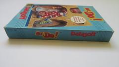 IMG_2590 (gizmomagic) Tags: atari800 atari65 atari130 atarixl atarixe atari8bit atari600 atarigame ataridiscgame commodore64 atari 8bit ataridiskgame commodore c64 collection trade game disk retro vintage computer datasoft mrdo