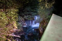 ...WaterDance... (7H3M4R713N) Tags: fujifilm xt2 switzerland swiss suisse landscape nature tree river gorgesdelareuse rivière cascada cascade longexposure longexpo longuepose nd1000 1024mm wideangle