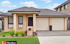 27 Hastings Street, The Ponds NSW